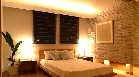 寝室リフォーム