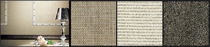 織物壁紙の壁紙・クロス