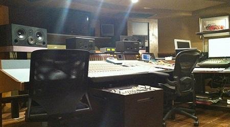 レコーディングスタジオ防音工事