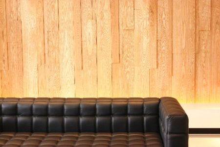 木質系壁紙