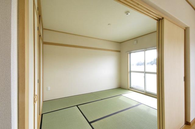 和室から洋室への畳リフォーム
