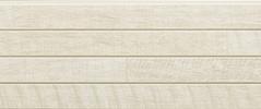 窯業系サイディング、木目ホワイト系