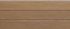 窯業系サイディング、木目