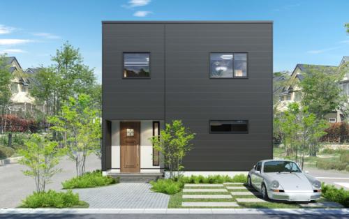 1000万円家を建てる事例