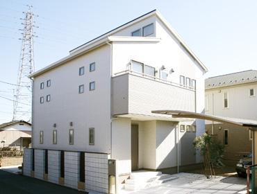 2000万円の家
