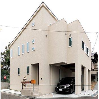 注文住宅3000万円の家