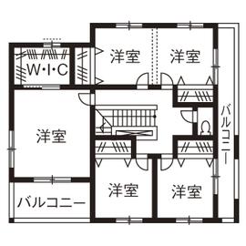 1500万円の家