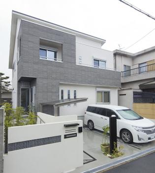 1500万円7LDKの家
