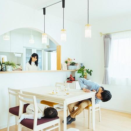 タマホーム評判・口コミ