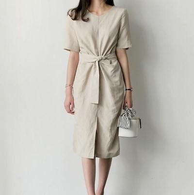 地鎮祭女性服装