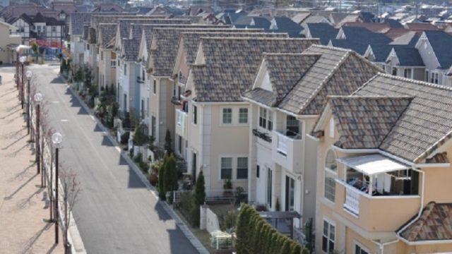 建売住宅オプション