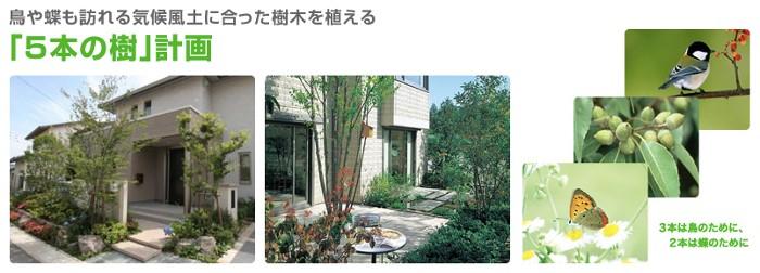 積水ハウス建売ハウスメーカー