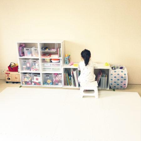 子供部屋6帖