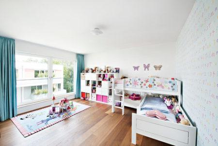 8畳子供部屋