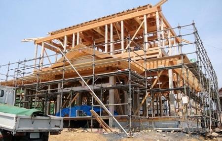 木の家大工