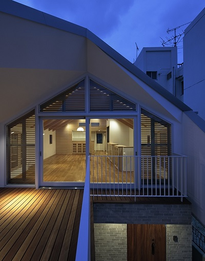 建築家注文住宅予算5000万円