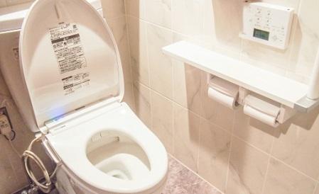 注文住宅トイレグレード