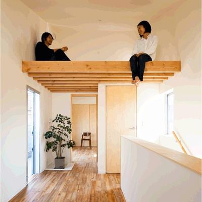 1000万円家を建てる建築家