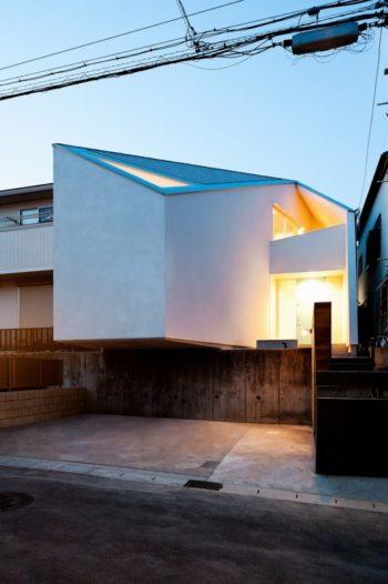 1000万円建築家住宅