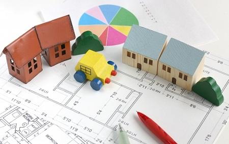 注文住宅建て替え60坪