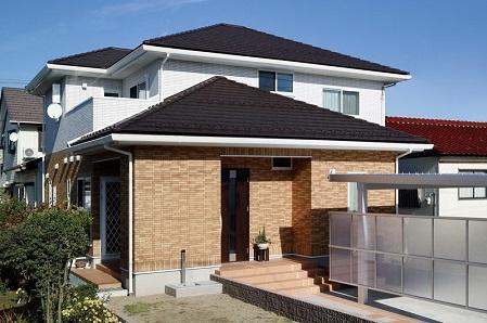 注文住宅建て替え50坪費用