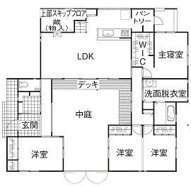 平屋価格2000万円