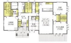 平屋40坪価格