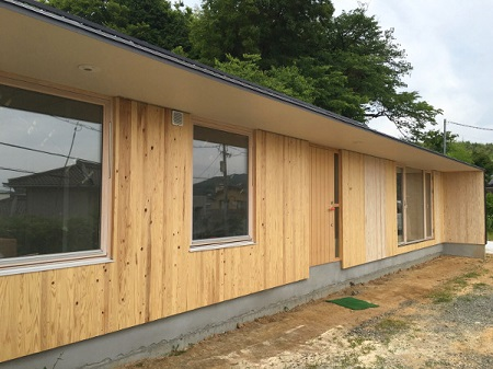エネルギー住宅の平屋事例